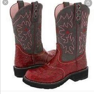 Ariat ProBaby Cowgirl Boots